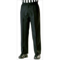 Smitty 4-Way STRETCH FLAT FRONT Officials Pants (ATHLETIC FIT)