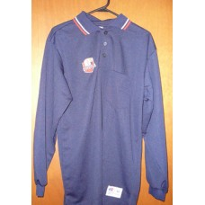 SMITTY OHSAA LONG SLEEVE UMPIRE SHIRT