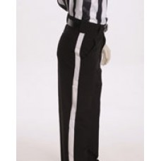 TAPERED FIT SMITTY ALL-SEASON Black Football Pants