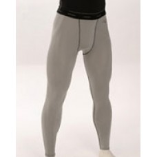 Smitty compression pants with cup holder (Gray)