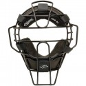 DIAMOND DFM-UMP MASK (BLACK) LEATHER PADS