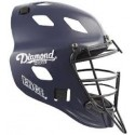 DIAMOND Edge CX Hockey Style Helmet