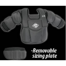 DIAMOND DCP IX-3 CHEST PROTECTOR