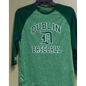 DUBLIN BASEBALL 3/4 SLEEVE UNDERSHIRT