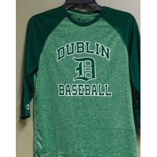 DUBLIN 3/4 SLEEVE SHIRT