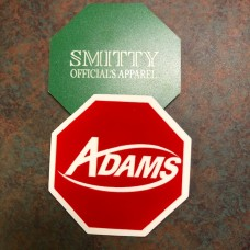 Adams/Smitty Wrestling Flipping Disk