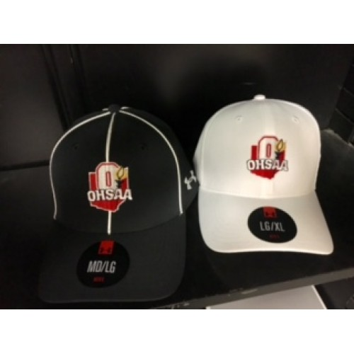 Under Armour OHSAA football official s hat (  ) 7f8e2b27e00