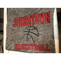 JOHNSTOWN BASKETBALL ELECTRIFY LONG SLEEVE T SHIRT