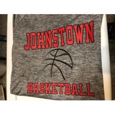 JOHNSTOWN BASKETBALL ELECTRIFY LONG SLEEVE T SHIRT