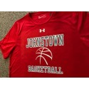 Johnstown Basketball UA Locker T
