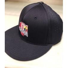 OHSAA custom umpire base hat