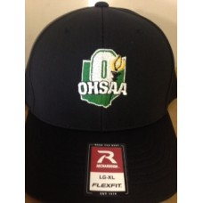 OHSAA Track and Field Hat