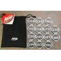 WRESTLING DRAW KIT (NFHS)