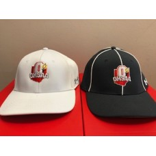 OHSAA NEW Under Armour official's hat
