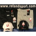OHSAA UNDER ARMOUR FOOTBALL COMBO