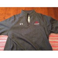 Johnstown Basketball 1/4 zip fleece