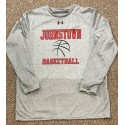 JOHNSTOWN UA BASKETBALL LONG SLEEVE LOCKER T-SHIRT