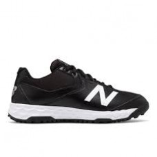 New Balance NEW 2020 Officiating Shoes (black-white)