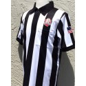 "Smitty OHSAA  SUBLIMATED Short Sleeve Football/Lacrosse  Shirt (2 1/4"" STRIPE)"