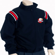 SMITTY Thermal Full Zip Jacket with  OHSAA logo