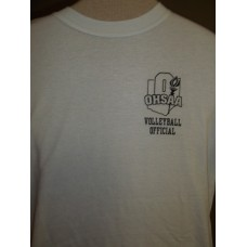 Fleming's OHSAA volleyball T shirt
