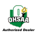 OHSAA Football shirt COMBO