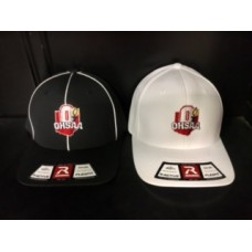 Richardson P3 OHSAA  Football Officials Cap