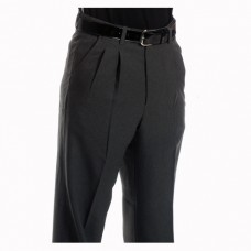 SMITTY  Pleated Combo Pants