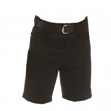 Smitty Officials Shorts (Black)