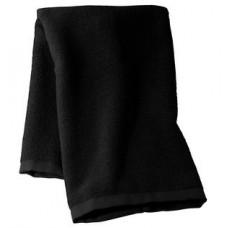 Football officials towel