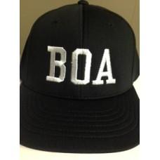 BOA Hat ($$)