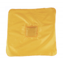 Smitty nylon center weighted flag