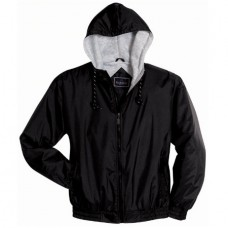OHSAA Track and Field HOODED Jacket