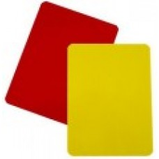 Red-Yellow penalty cards