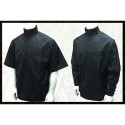 NEW Smitty Black Convertible Jacket