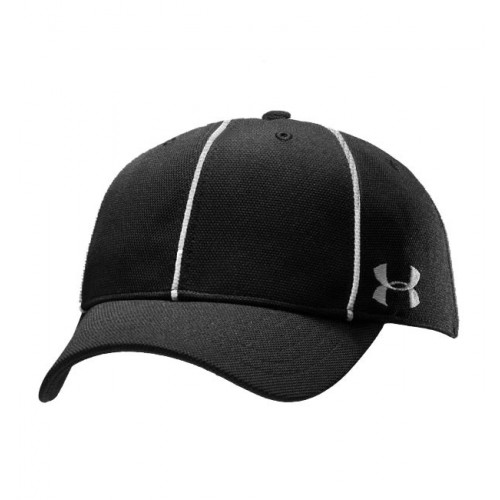 e0f2da0f62d Under Armour officials cap