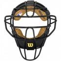 Wilson Steel Two-tone Mask
